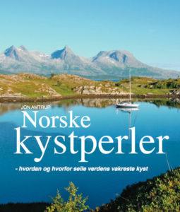 Opplev eventyret ved å seile norskekysten