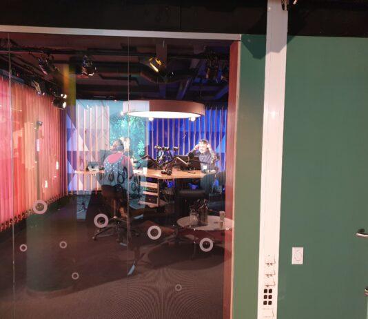 Digitalisering av Den norske Los på Studio 2.