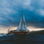 Martin Borge Bull seiler Sailing Chilli