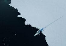 Juho Karhu sails to the ice