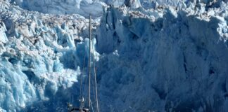 Sea Wind i Grønland